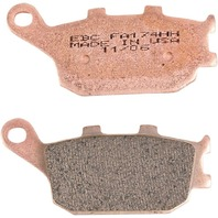 EBC Double-H Sintered Brake Pads - FA174HH - fit many Honda / Kawasaki / Suzuki