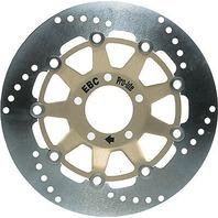 EBC OE Replacement Brake Rotor - MD520