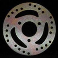 EBC Brake Rotors - MD6156D