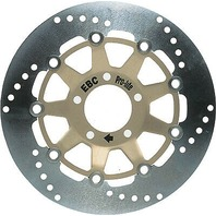 EBC OE Replacement Brake Rotor - MD524