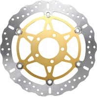EBC X Series Brake Rotor - MD3058X