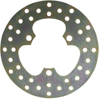 EBC Brake Rotors - MD6233D