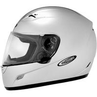 Cyber Helmets US-39 Solid Helmet - All Colors & Sizes