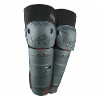 EVS Option Air Knee Guard Black OPTAE-BK-A