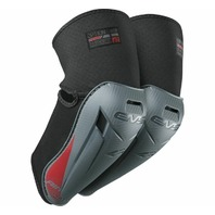 EVS Option Air Elbow Guard Black - OPTAK-BK-A