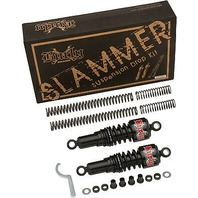 Burly Chrome Slammer Suspension Drop Kit B28-1001
