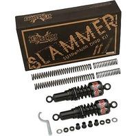 Burly Chrome Slammer Suspension Drop Kit B28-1006