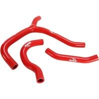 CV PRODUCTS Y Hose Kit - Red - SFSMBC262R