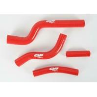 CV PRODUCTS Standard Hose Kit - Red - SFSMBC38R