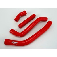 CV PRODUCTS Standard Hose Kit - Red - SFSMBC12R