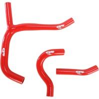 CV PRODUCTS Y Hose Kit - Red - SFSMBC247R