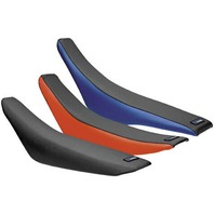 Cycle Works Seat Cover - Black - 35-91207-01