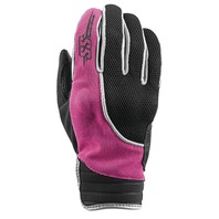 SPEED AND STRENGTH Women's Comin In Hot Mesh Gloves All Colors & Sizes