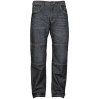 SPEED AND STRENGTH Men's Run with the Bulls Moto Jeans All Colors & Sizes