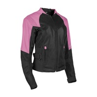 Speed & Strength Women's Sinfully Sweet Mesh Jacket - All Colors & Sizes