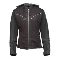 Speed & Strength Women's Street Savvy Jacket - All Colors & Sizes