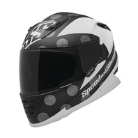 Speed & Strength SS1310 Spell Bound Helmet - All Colors & Sizes