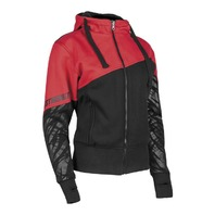 Speed & Strength Women's Cat Out'a Hell 2.0 Armored Hoody - All Colors & Sizes