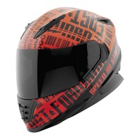Speed & Strength SS1310 Fast Forward Helmet - All Colors & Sizes