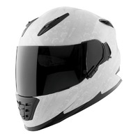 Speed & Strength SS1600 Cat Outa Hell Helmet - All Colors & Sizes