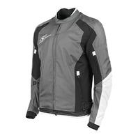 Speed & Strength Men's Sure Shot Textile Jacket - All Colors & Sizes