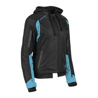 Speed & Strength Women's Spell Bound Textile Jacket - All Colors & Sizes