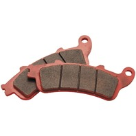 BikeMaster Sintered Brake Pads for Street - SY2030WOS