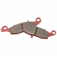 BikeMaster Sintered Brake Pads for Street - SK5050