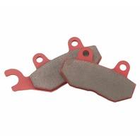 BikeMaster Sintered Brake Pads for Street - SO7046