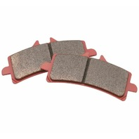 BikeMaster Sintered Brake Pads for Street - SO7124