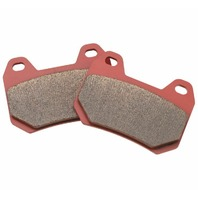 BikeMaster Sintered Brake Pads for Street - SO7127