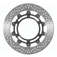 BikeMaster Brake Rotor - Front - 1456