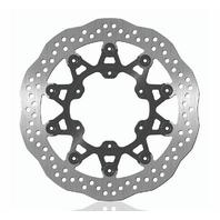 BikeMaster Brake Rotor - Contour Front - 1194X