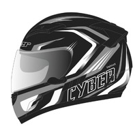 Cyber Helmets US-80 Boomerang Full Face Helmet - All Colors & Sizes