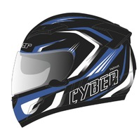 Cyber Helmets US-80 Boomerang Full Face Helmet - All Colors & Sizes