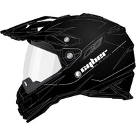 Cyber Helmets UX-33 Solid Helmet - All Colors & Sizes