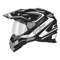 Cyber Helmets UX-33 Chaos Helmet - All Colors & Sizes