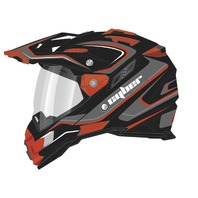 Cyber Helmets UX-33 Chaos Helmet - All Colors & Sizes