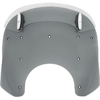 Memphis Shades Replacement Plastic for Drop Top Windshield - All Colors & Sizes