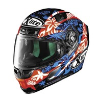 X-LITE HELMETS X-803 Petrucci Replica Helmet - All Sizes & Colors