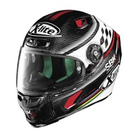 X-LITE HELMETS X-803 Superbike Replica Helmet - All Sizes & Colors