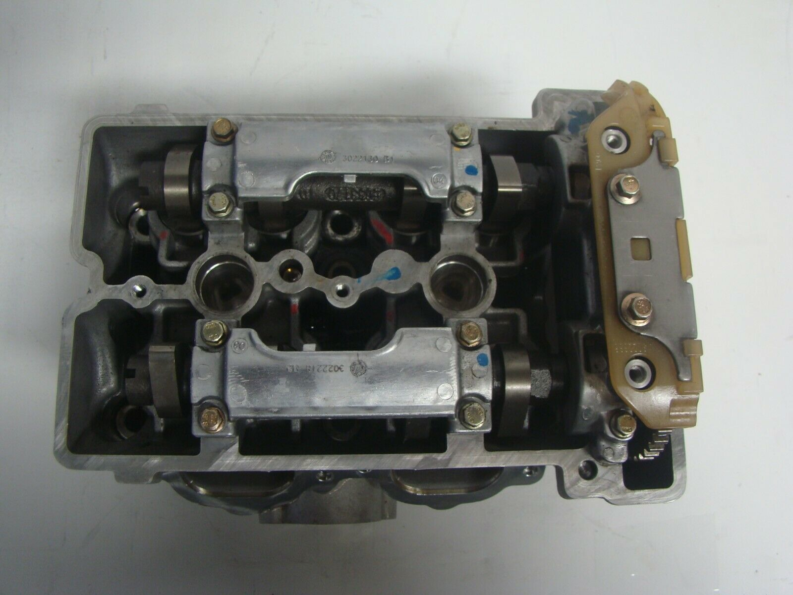 Polaris UTV Side By Side 16-2017 RZR Turbo Complete Cylinder Head Part# 3022890