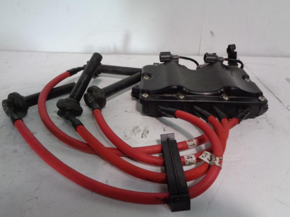 Yamaha FX140 Ignition Coils and Box
