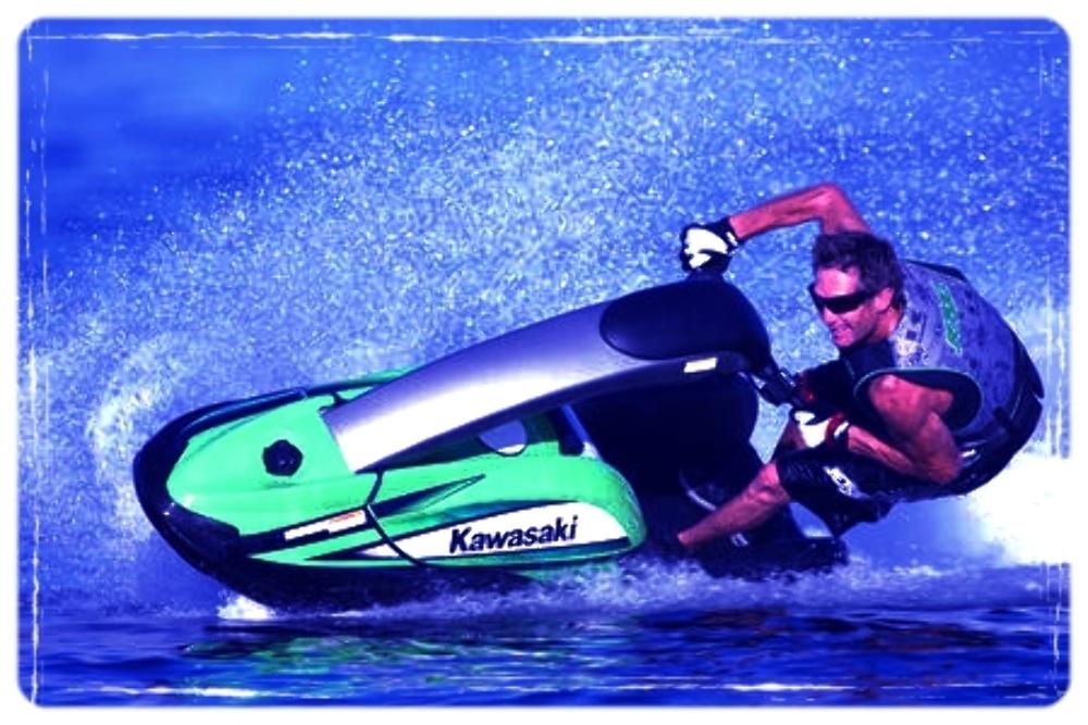 Kawasaki Jet Ski Resources and How to Repair One