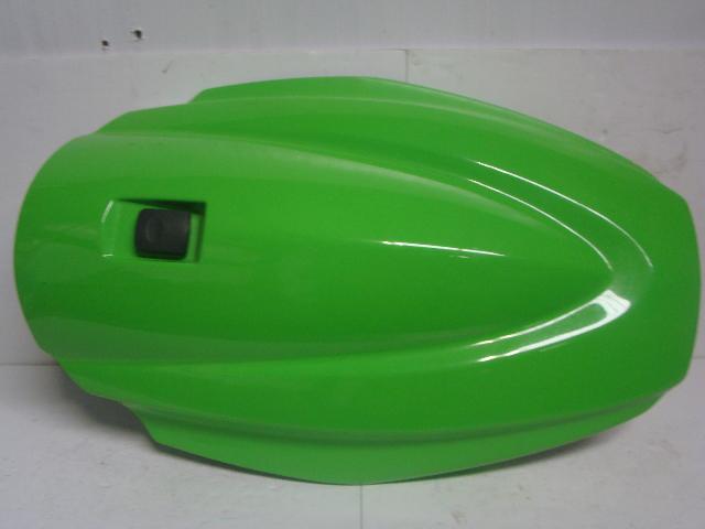 Kawasaki Jet Ski 2006-2019 STX 15 Green Storage Hood Lid Part# 14091-3778-777