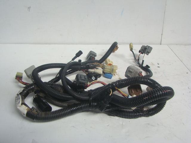Kawasaki Jet Ski 2005-2007 STX 12 STX 15 Main Wire Harness Part# 26031-3716