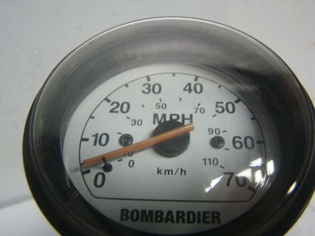 Sea Doo Bombardier 1999-2001 GTI Speedometer Assembly Part# 278001333