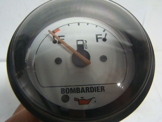 Sea Doo Bombardier 2001-2004 GTI GTS Fuel Gauge Assembly Part# 278001622