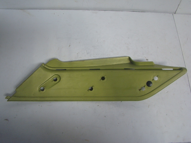 Sea Doo Bombardier 2004 RXP Apple Green Left Superior Moulding Part# 291001876