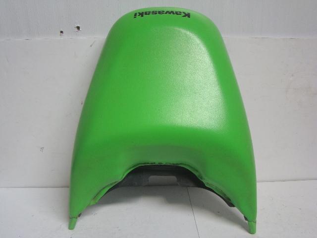 Kawasaki Jet Ski 2006 STX 15 Green Rear Seat Assembly Part# 53066-3710-12D